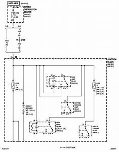 2005 Jeep Liberty Fuse Diagram