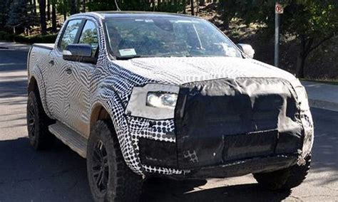 ford ranger concept ford redesignscom