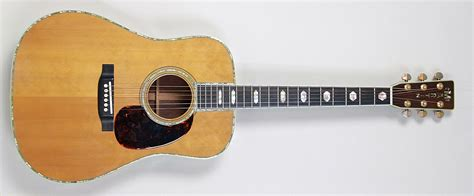 martin  vintage modern guitars