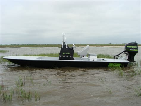 Aluminum Boats Made In Texas by Texas Made Boats 2coolfishing