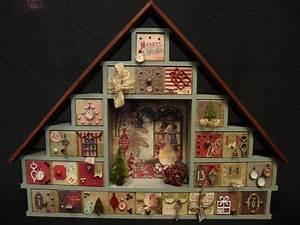 25 unique Advent calendar boxes ideas on Pinterest