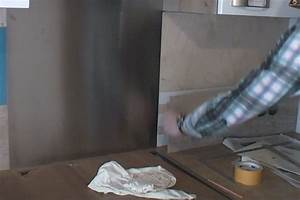 Pvc Boden Für Küche : pvc boden k chenr ckwand lackiertes glas k chenr ckwand ~ Sanjose-hotels-ca.com Haus und Dekorationen