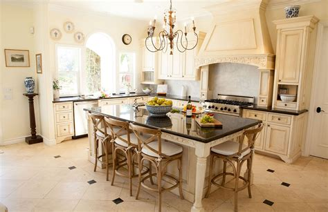 21 French Country Kitchens  Inspiration  Dering Hall