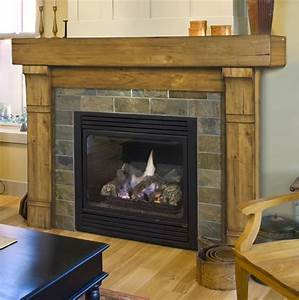 Pearl Mantels Cumberland Fireplace Mantel Surround