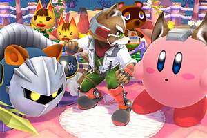 The 10 Highest Earning Super Smash Bros Players