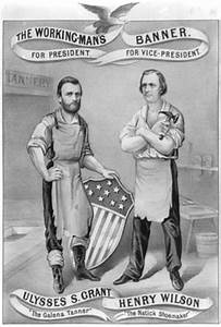 Ulysses S. Grant | Biography, Presidency, & Facts ...