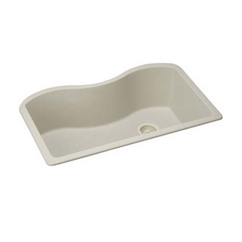elkay e granite kitchen sinks elkay harmony single bowl undermount black e granite 8864