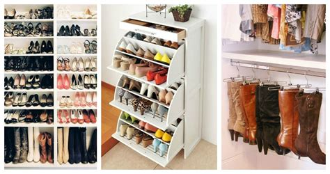 organize shoes in small space best how to organize my closet for more space roselawnlutheran