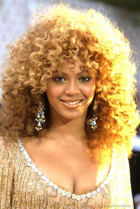 fashionable hairstyles  beyonce