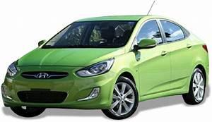 Hyundai Accent 2013 Price  U0026 Specs