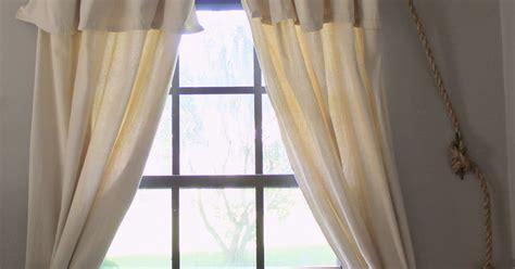 rope curtain rod vintage home rope curtain rod and diy curtains