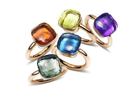 anelli nudo pomellato regali di natale 2011 per