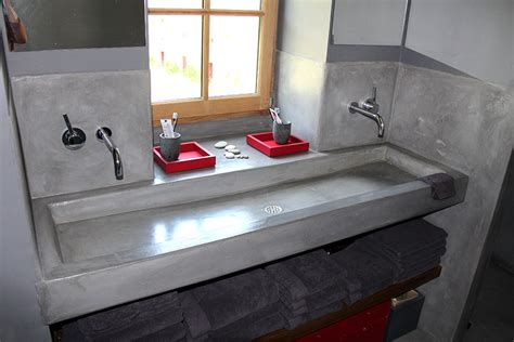 beton ciré cuisine plan travail pose d un plan de travail cuisine 3 carrelez le plan de