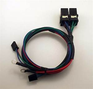 Johnson Evinrude Cmc Power Trim  U0026 Tilt Relay Wiring