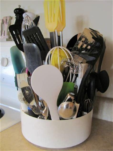 how to organize your kitchen utensils organizing kitchen cooking utensils 8785
