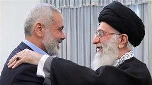 Iran slashes Hamas funding over Syria clash - The Commentator
