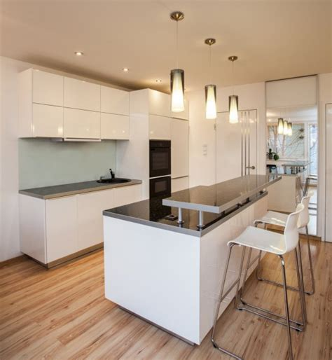 luminaire cuisine design choisir les bons luminaires pour une cuisine