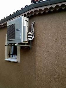 Chauffage Et Climatisation : climatisation r versible gainable pompe chaleur air ~ Melissatoandfro.com Idées de Décoration