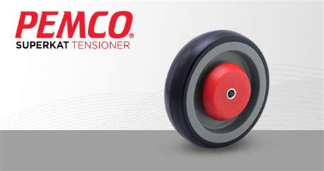 pemco superkat wheel saves stores money
