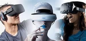 Ps4 Réalité Virtuelle : la r alit virtuelle va t elle s 39 auto d truire gamelove ~ Nature-et-papiers.com Idées de Décoration