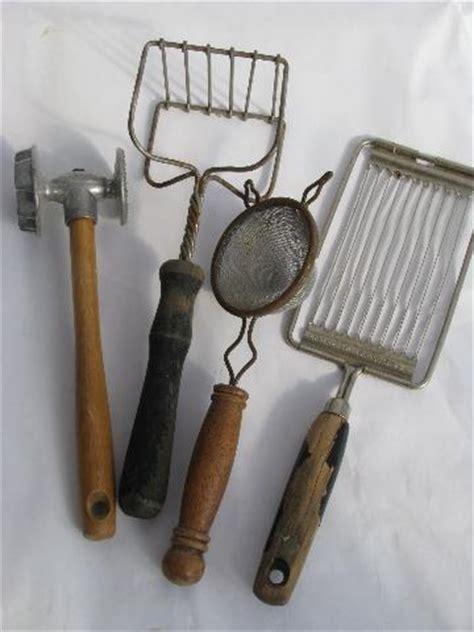 antique kitchen tools antique kitchen utensils history bing images