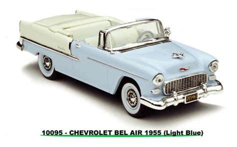 sun star  chevrolet bel air open convertible light