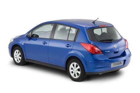 nissan tiida 2008 hatchback 2008 nissan tiida conceptcarz com