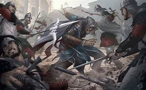 Assassins Creed Revelations by PatrickBrown on DeviantArt