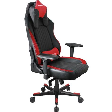 dxracer max series executive office gaming chair black