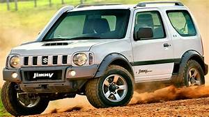 4x4 Suzuki Jimny : r suzuki jimny 2015 4x4 1 3 16v 85 cv kg youtube ~ Melissatoandfro.com Idées de Décoration