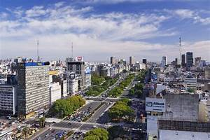 Top 10 Most Popular South American Cities