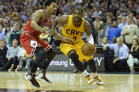 NBA Finals 2015: Kyrie Irving vs. Stephen Curry -- Who Has ...