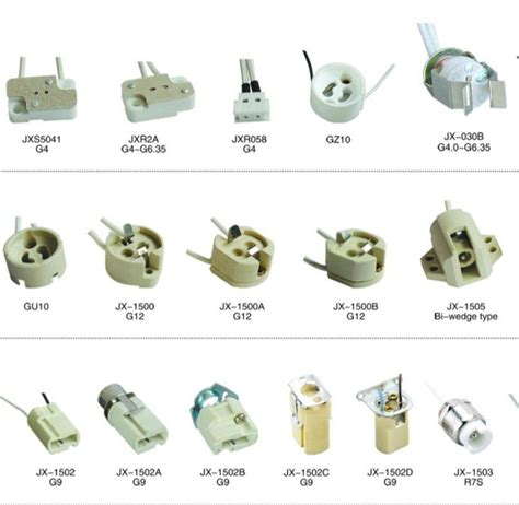 heisser verkauf gu lampenfassungstecksockelkeramik