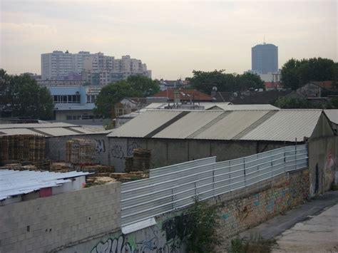 bureaux et commerce quelle image de la ville pour un projet de développement