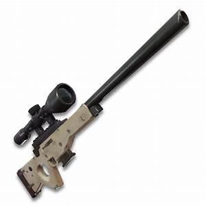 Bolt Action Sniper Rifle Fortnite Wiki