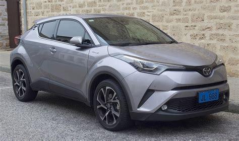 Toyota C by Toyota C Hr