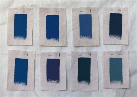Palette & Paints: Greek Inspired Cerulean and Aegean Blues
