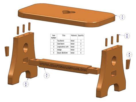 expert  beginner step stool woodworking plans