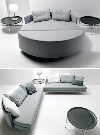 Space Saving Sleeper Sofa by Beds Mattresses Sleeper Sofas Beds
