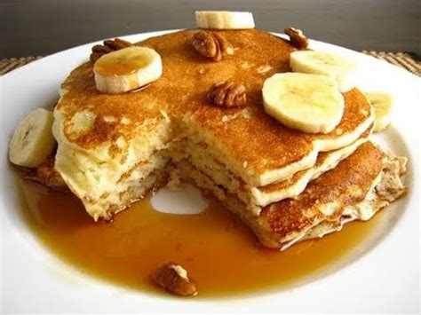 High-Protein & Low-Carb Pancakes for Fat Loss & Muscle
