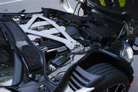 Martin V12 Engine by The New Aston Martin Db11 Is Out And It S Gorgeous Moto