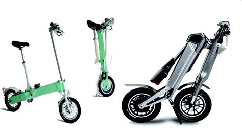 5 Fastest Folding Electric Scooter, E Bike For Adults