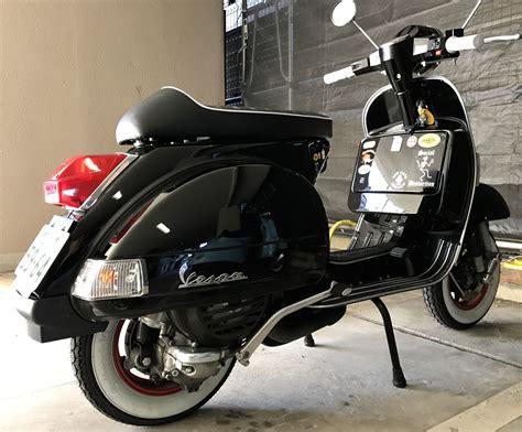vespa px150 custom vespa vespa vespa px and scooters