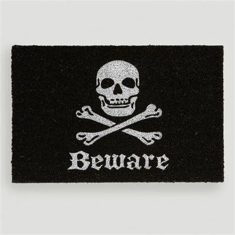 Skull Doormat by 34 Best Doormats Images On Door Rugs Doormats