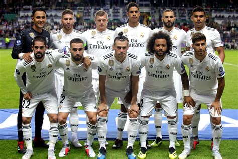 Experience of belonging to real madrid! Real Madrid Betzest™ $/€5 no deposit, No wagering