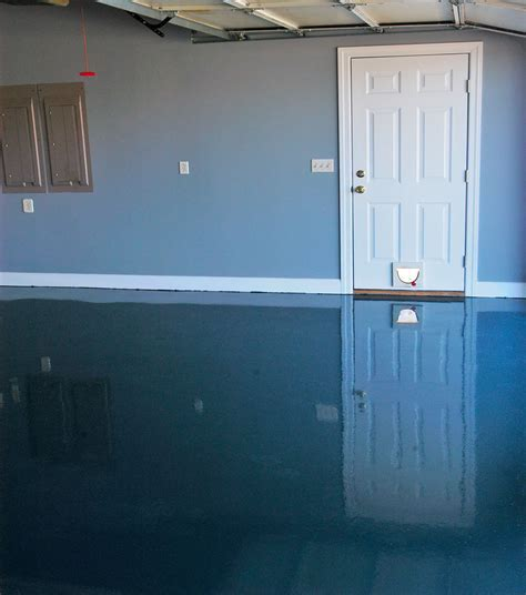 Garage Floor Gallery   Nashville Garage Floor Coatings