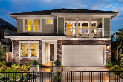 Model Homes For Sale In San Diego North County