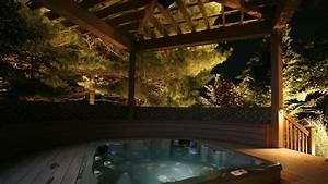 Niteliters professional outdoor landscape lighting for Outdoor lighting evansville in