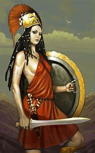 ancient spartan women warriors - Google Search | Warrior ...