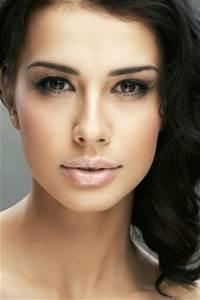 Maquillage Pour Yeux Marron : maquillage des yeux marrons peau mate maquillage des yeux ~ Carolinahurricanesstore.com Idées de Décoration